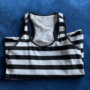 Size S Active Tank